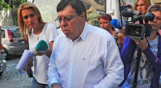 Започна делото срещу Бенчо Бенчев
