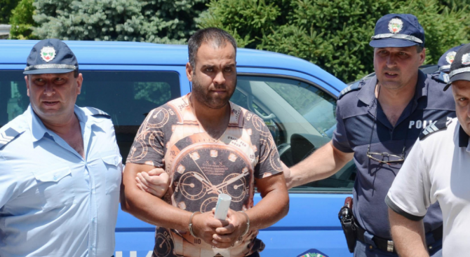 Със свое решение Великотърновският апелативен съд измени присъда на Окръжен