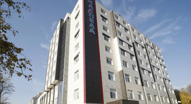 УМБАЛ ''Каспела'' е определена за университетска болница