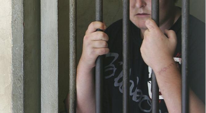 Затвор за Светослав Каменов, убил военнослужещата Десислава Стоянова