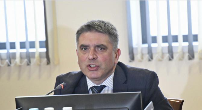 Данаил Кирилов оптимист за връщането на Васил Божков от ОАЕ