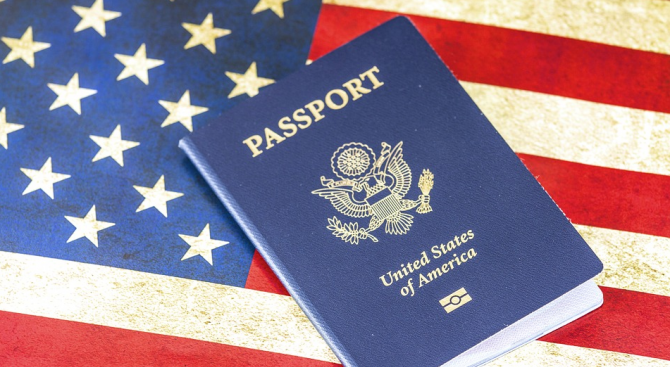 Оповестиха кой е българинът със забрана да влиза в САЩ