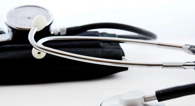 Болницата в Каварна получи дарение от Швейцария