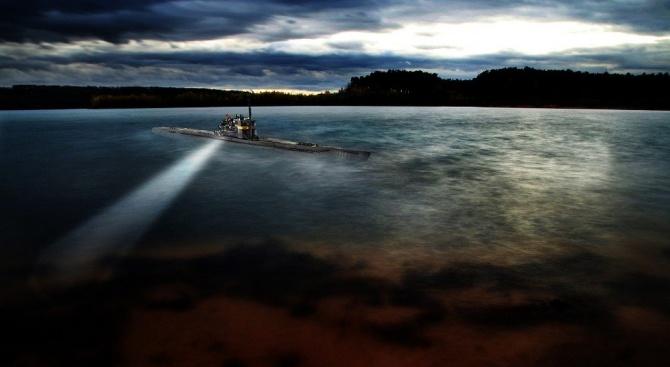Ще изследват подводни планини в Тихия океан с подводница