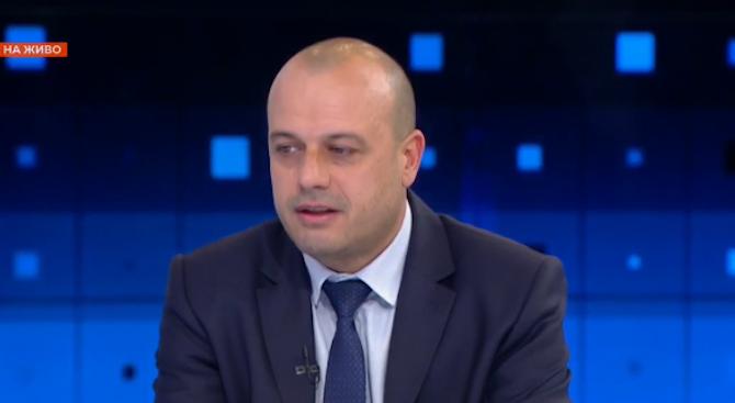 Христо Проданов: Борисов ще си тръгне и ще остави България като по времето на цар Петър