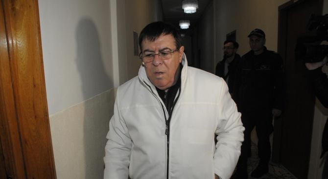 Прокуратурата в Бургас обжалва пускането на Бенчо Бенчев зад граница