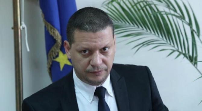 Областният управител на Софийска област Илиан Тодоров изпрати писма до