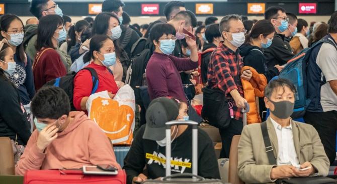Над 100 000 китайски студенти са измислили хитър начин да