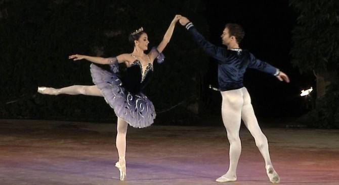 Край с Международния балетен конкурс във Варна
