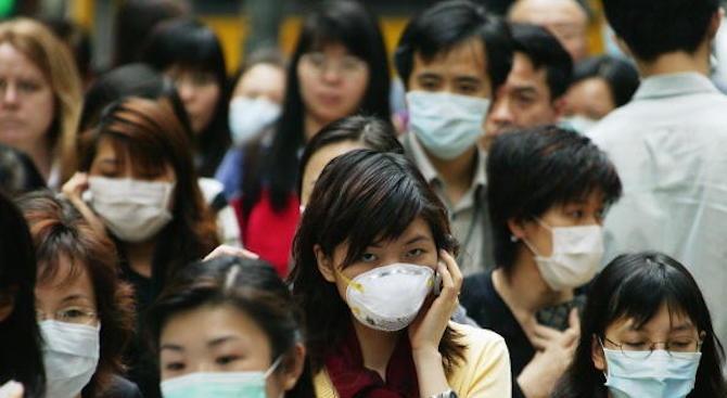 Китайската общност у нас помага срещу разпространението на коронавируса