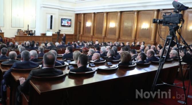 Приеха изцяло нов Закон за управление на агрохранителната верига