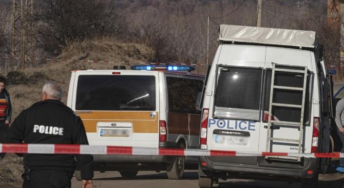 Убиха мъж с дървен кол в Нова Загора