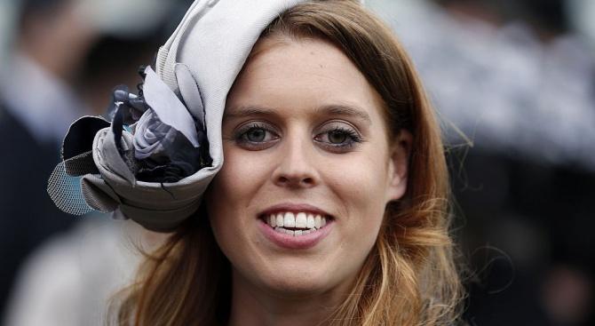 Принцеса Беатрис ще се омъжи през месец май в Лондон