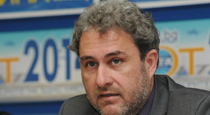 Боил Банов: Ще си свършим съвестно работата по проверката на антиките от частния музей на Божков