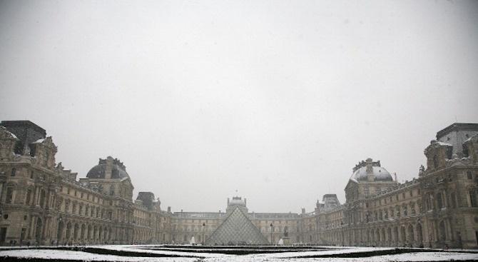 Назрява скандал с българската изложба в Лувъра
