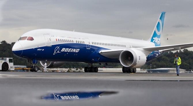 Самолетът на мексиканския президент ще бъде разигран на томбола