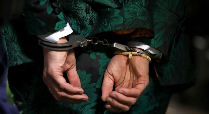 Задържаха мъж за въоръжен грабеж във Велинград