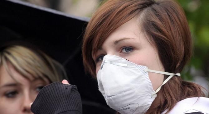 Петима британци са били диагностицирани с китайския коронавирус във Франция,