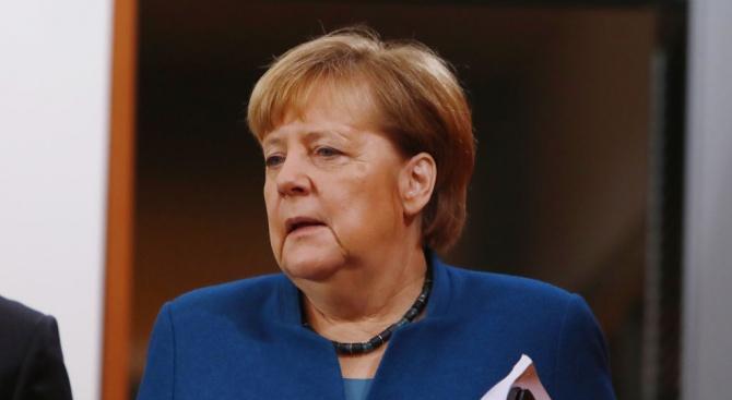 Комисарят за източните провинции в германското федерално правителство обяви днес