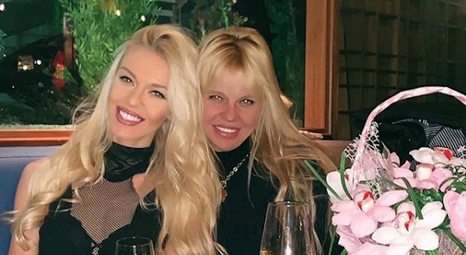 Майката на Натали Трифонова заби неин връстник
