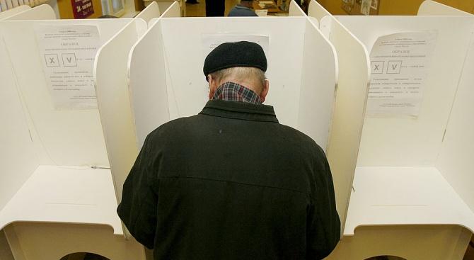 Предсрочни парламентарни избори в Азербайджан