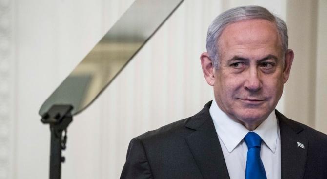 Израел започна да изготвя карта на териториите от Западния бряг,