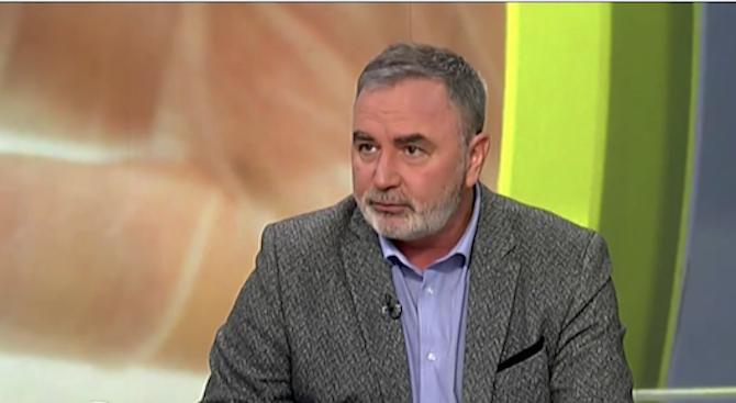 Д-р Ангел Кунчев: Всеки, който казва, че лекува коронавируса, е лъжец