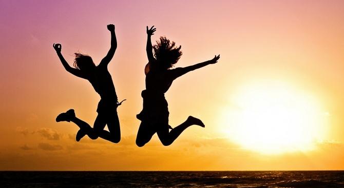 Ден за вътрешна свобода, разкрепостеност, захвърляне на задръжките, веселие и радост