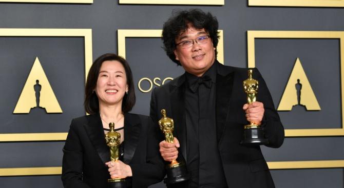 Ето кои грабнаха Оскарите