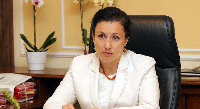 Десислава Танева: Поливният сезон е осигурен