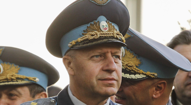 Ген.-майор Цанко Стойков два пъти отказва информация на КПКОНПИ за Десислава Радева