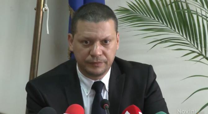 Областният управител на София Илиан Тодоров коментира качеството на живот