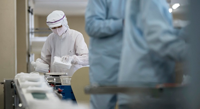 Инкубационният период на коронавируса може да е 24 дни