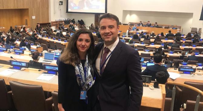 Днес започва 58-та сесия на Комисията по социално развитие към