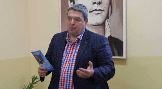 ВАС потвърди избора на Добромир Добрев за кмет на Горна Оряховица