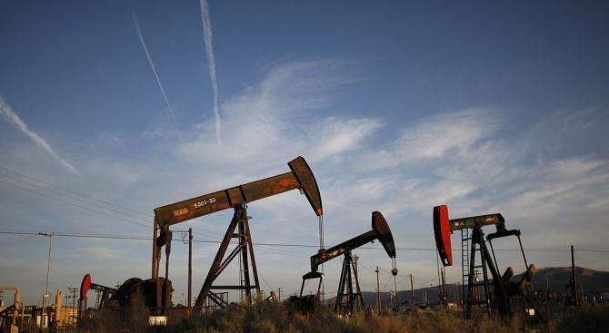 Коронавирусът в Китай бутна цената на петрола
