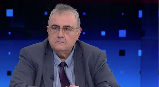 Мониторингът на Европейския съюз над българската правосъдна система като цяло