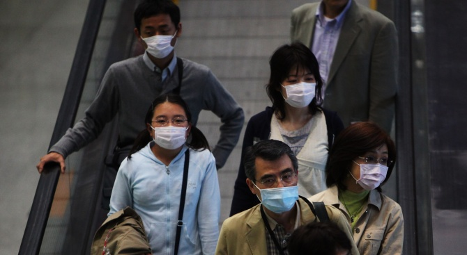 Екипът медицински експерти на Световната здравна организация пристигна днес в