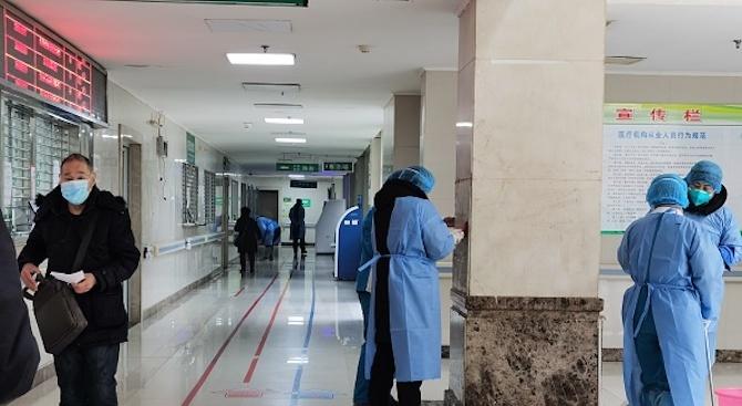 1016 вече са жертвите на коронавируса, заразените са 42 638