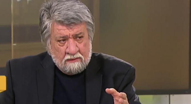 Вежди Рашидов: Нямам проблеми с Боил Банов