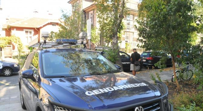 В добричкото с. Стожер започна полицейска акция срещу битовата престъпност