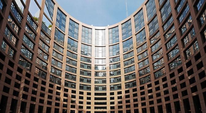 ЕП определя своята позиция за предстоящите преговори с Великобритания