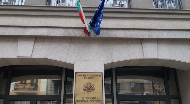 Съдийската колегия на ВСС решава дали да отстрани съдия Андон Миталов