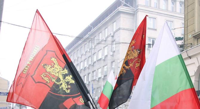 ВМРО: Войнстващият джендъризъм няма място в българското училище!