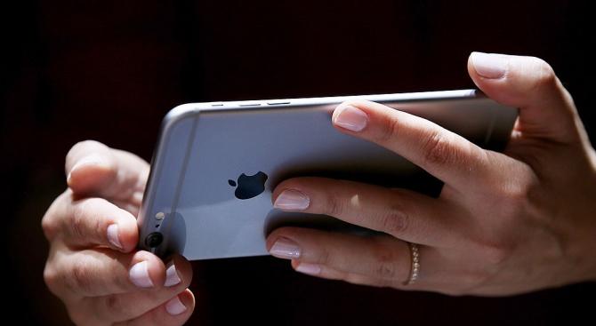 Глобиха Apple с 25 млн. евро, тайно забавяли старите си телефони