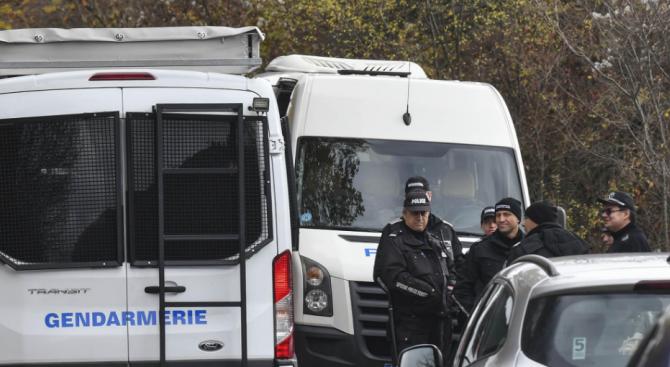 420 души са проверени при специализирана полицейска операция срещу битовата