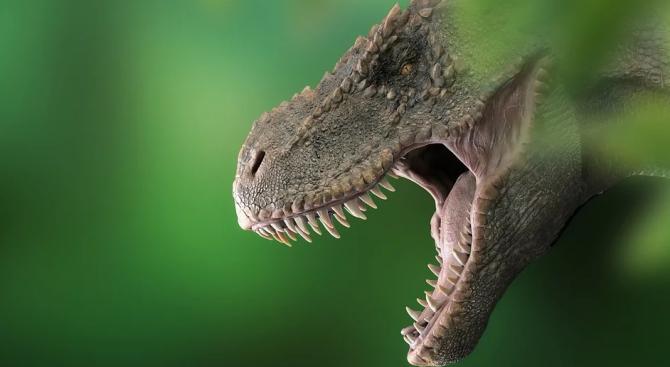 Канадски учени откриха нов вид тиранозавър