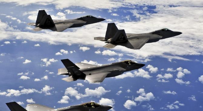 Русия планира да подсили военновъздушната си база в Киргизстан със
