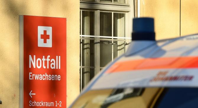 Два нови случая на коронавирус в Германия