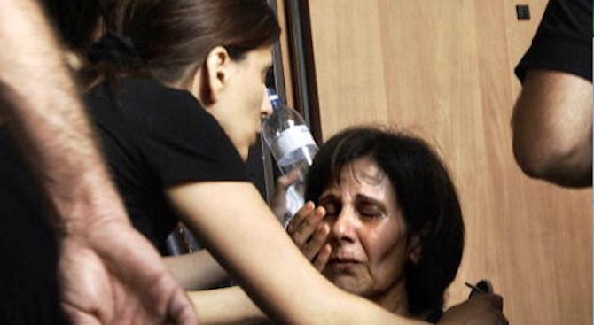 Изнасилиха и пребиха жестоко 65-годишна жена в Шумен